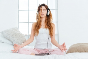 What Science Says About Sound Frequencies for Weight Loss