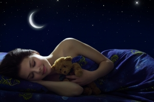 Sleep Better This Year with These Soothing Bedtime Songs