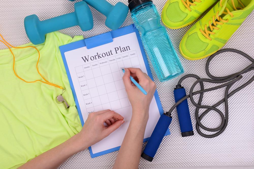 Workout Gear for Beginners Essentials