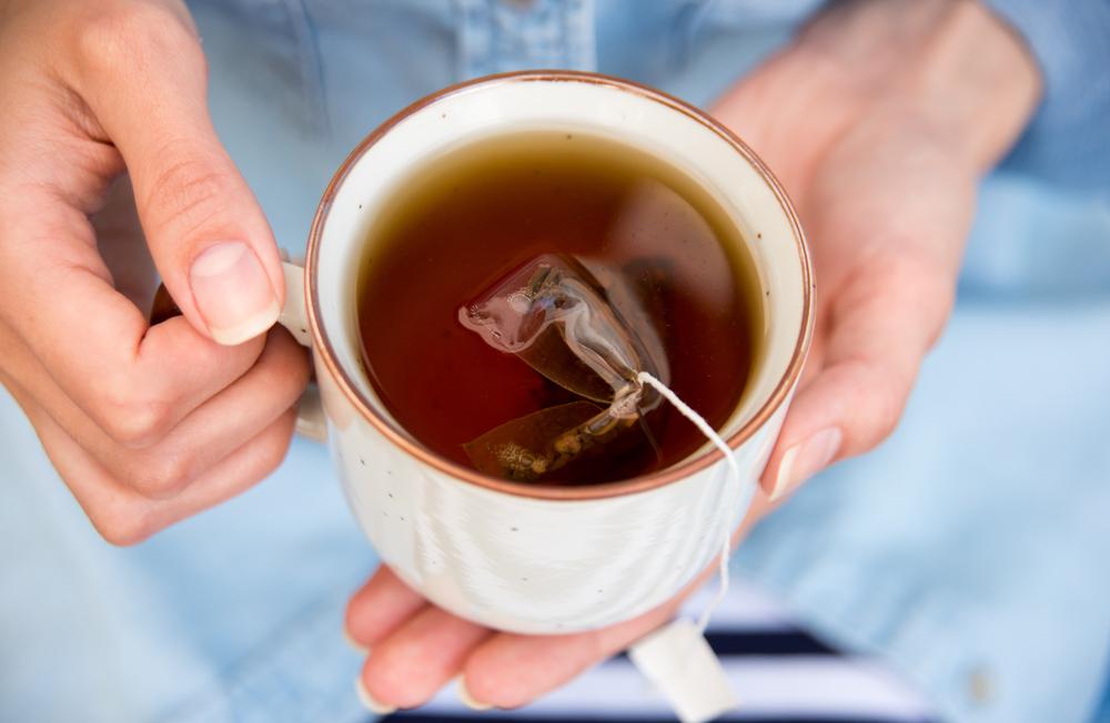 better nights sleep with music and tea