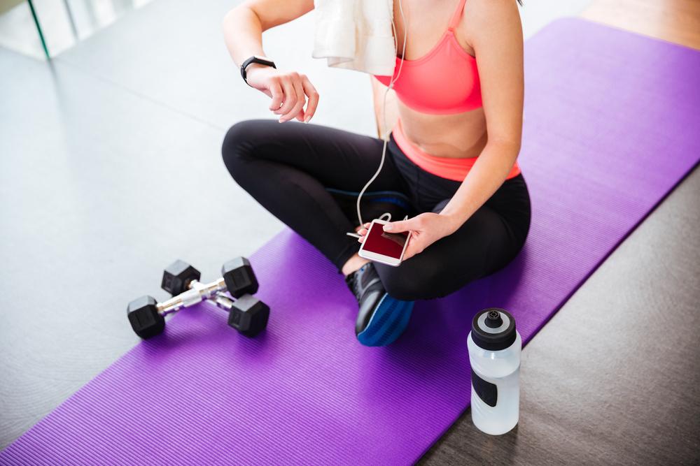exercise endurance boost music