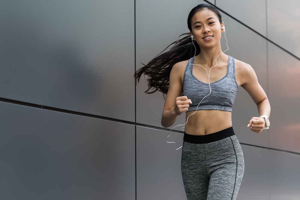 science of listening to music during workouts