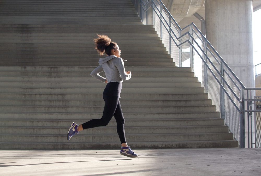 run faster with this workout playlist