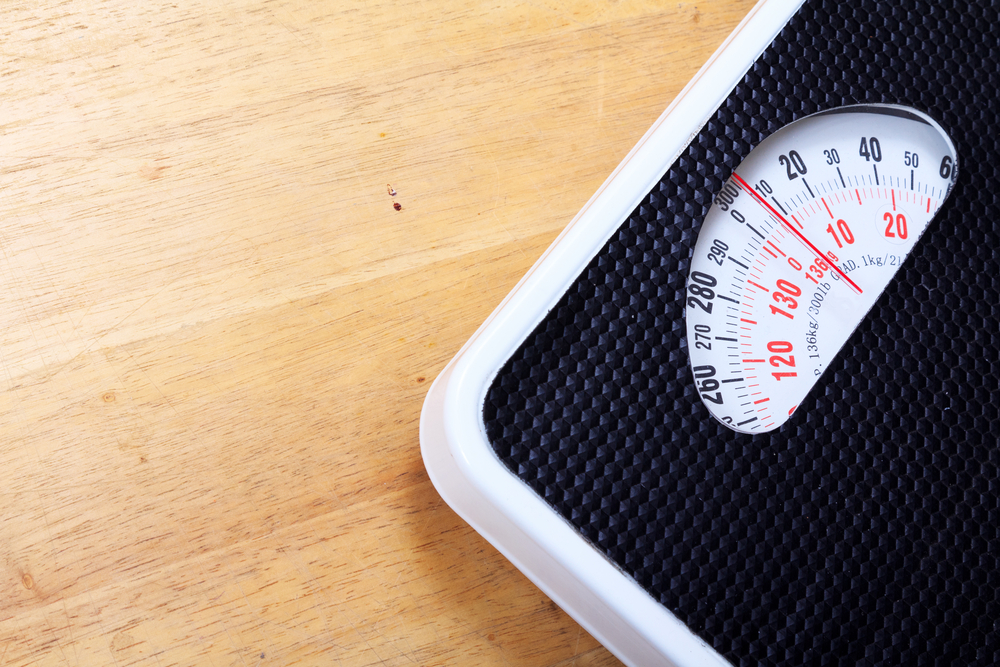 frequencies of sound for weight loss