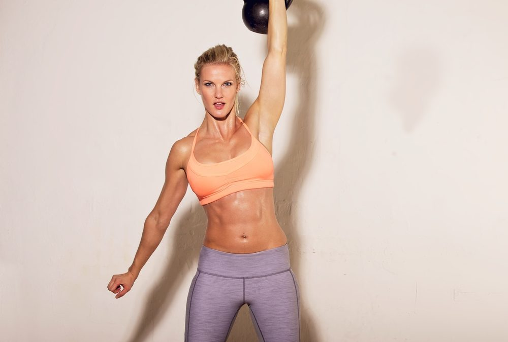 Try Tabata Workout Music with Vocal Cues