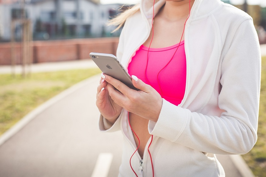 Workout Playlist with 2021 Songs to Get You Moving